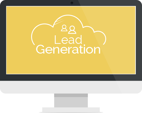 LEAD GENERATION SOFTWARE screen