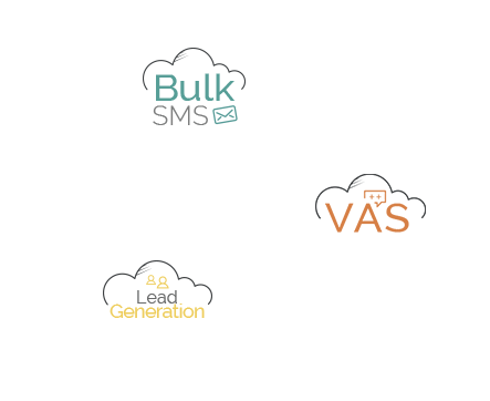 Bulk SMS Vas Lead Generation Software