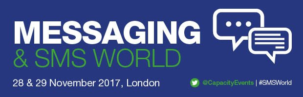 Messaging and SMS World 2017