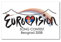 Eurovision 2008 - Cytech Mobile - Mobile Messaging, Marketing & Payments